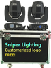 Sniper Stage Lights Beam 230W 7R Sharpy Moving Head Light For Sale
