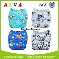 Super Absorbent Bamboo Velour Diaper Wholesaler of Baby Cloth Diaper Dubai Wholesale Market