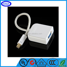 VGA Adapter DB9 Male to HD15 Pin Female Cable Adapter Converter