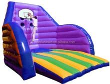 inflatable basketball shy on sale, inflatable basketball hoops, inflatable basketball sport game