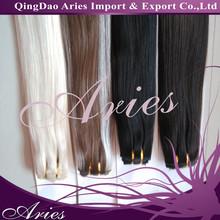 Yaki Human Hair Weave Extension / One Bundle / 3.5oz