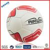 1.4mm PU hand sewn soccer practice balls