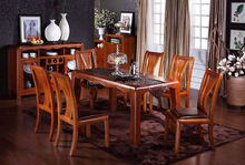 Equipped With Floor Cabinet And Leather Recliner Chairs Fantastic Hot Sale Contemporary Dinning Room