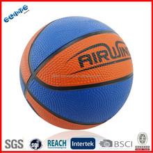 hochwertigem gummi brauch basketball spielzeug