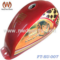 Motorcycle Fuel Tank GN150