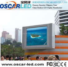 Shenzhen manufacturer video xxx free china xxx movie function p20 outdoor electronic advertising led display screen