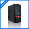 High quality, Factory price !! ATX computer case , horizontal computer case