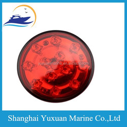 Tail Light Round LED Auto and Bus Lamps/Lights