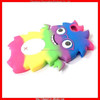 Colorful cute Monster 3D silicone cell phone case sold in Claire's store (MYD-1543)