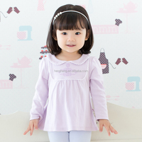 10291 export surplus branded garments girl fall fashion baby frock designs