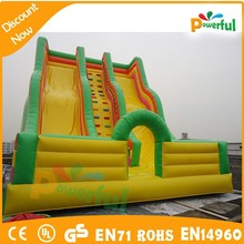 offer inflatable slides manufacturers/king inflatable water slide/island inflatable slide