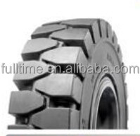 Solid Tire 8.25-15 For Fork Lifts
