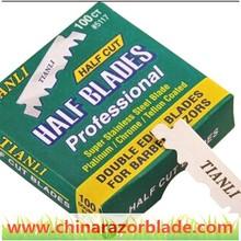 China cuchilla de corte de pelo de afeitar wholesales