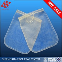 Popular top sell reverse air filter bags