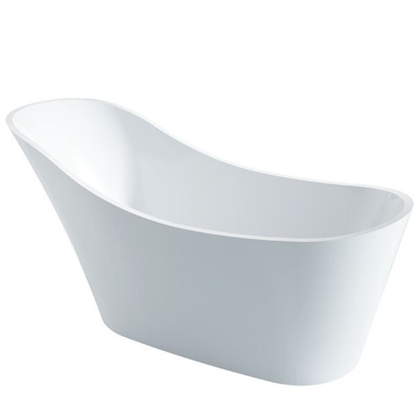 European Style Free Standing Bathtub Arcylic Bathtub Bath