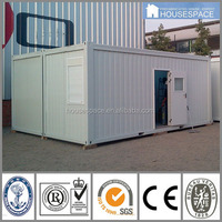 Low Cost Movable High Quality Flat-pack Folding container for sale