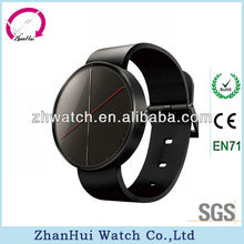 Hot sale wrap leather watch weeks delivery