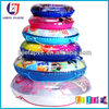 [Recommend] new PVC inflatable children swimming ring swim ring cartoon adult swim ring