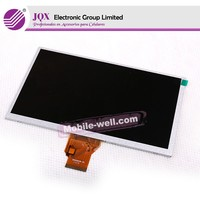 replacement lcd screen for android tablet with factory price price