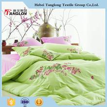 2015 new design duvet cover bedding set home famous brand bedding set