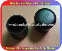 37.30mm Table Leg Tips / Rubber Couch Tips Manufacturer / Chair & Table Leg Tips