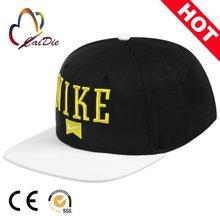 New style wholesale promotional custom new york snapback hat