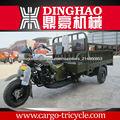 New refrigerado a água de qualidade triciclo moto / triciclo motorizado gasolina de alta motocicleta