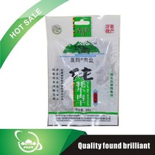 Hot selling zinc beef jerky with low price