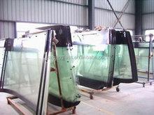 HIGER KLQ6118 bus glass online wholesale shop