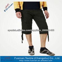 nuevo diseño de carga pantalones cortos pantalones para los hombres