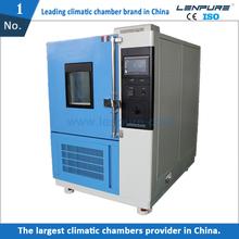 Programmable Simulating Temperature Humidity Environmental Test Equipment
