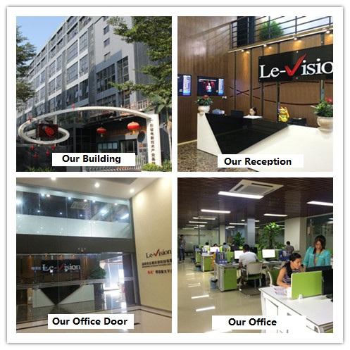 New Company Photo