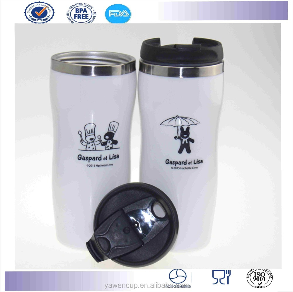 Wholesale Stainless Steel Insulated Double Wall Travel