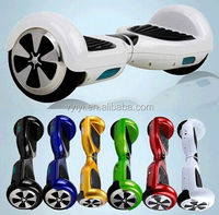 (Christmas/Gift/Promotion) Two Wheels Electric Self Balancing Scooter, Smart Electric Scootor, 2 Wheels Electrical Scooter