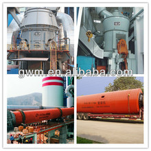 activated carbon open circuit cement mill manufacture