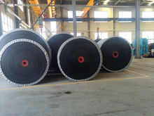 RMA W 18MPA EP/NN/CC conveyor belting rubber belt
