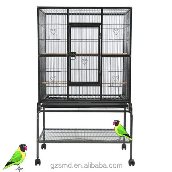 New design chinese big cheap parrot cage buy cheap for Cheap c c cages