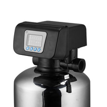 Yili central water softener to keep your house out of incrustation