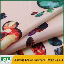 Hot sale Custom Waterproof lining fabric for handbag