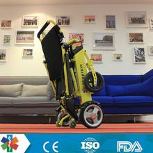 reclining electric wheelchair
