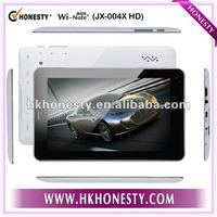 Super slim 7'' A10 allwinner android 4.0 capacitive MID tablet pc