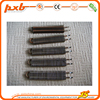 Electric Tubular Finned Heater For Air Duct Heaters