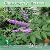 Pure Vitex Extract,Chasteberry Extract Flavones 5%