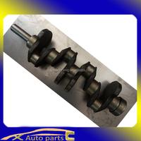 crankshaft pulley for HYUNDAI SANTA FE D4CB