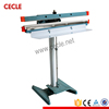 CE approved pedal polythene bag sealer