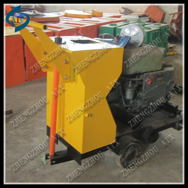 1000mm electric asphalt road cutter machine