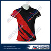 custom rugby polo shirt rugby jersey