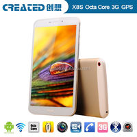 Cheapest 8 inch MTK6592 Octa core 1GB/16GB IPS HD android download software tablet chinese X8S