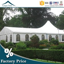 Colorful Linings Mixed Tent For Party Reception Wholesale