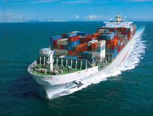 Sea Cargo/Courier service from Nepal / home delivery service